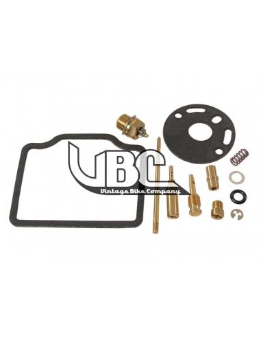 Kit Carbu pour CB 750 Four K0/K1/K2 à K5 KEYSTER 16100-300-034