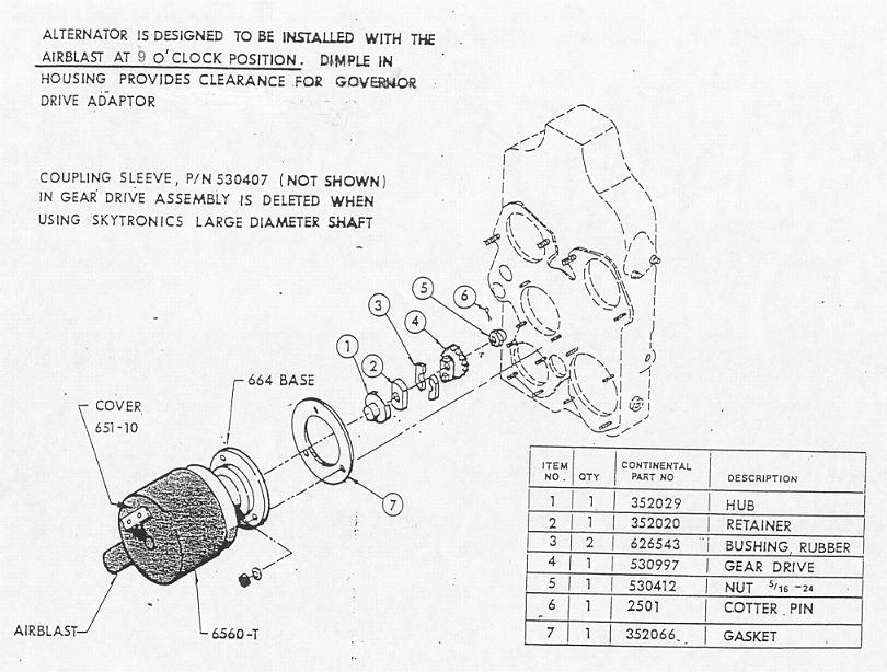 Skytronic Jasco Alternator 24 Volt Wiring Diagram