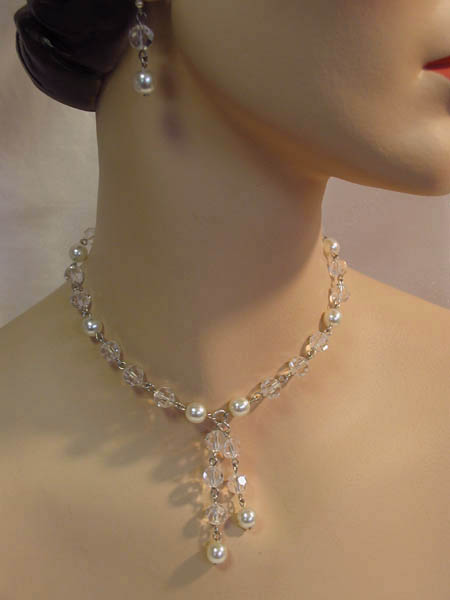 Vintage Collection Bridal Necklaces Wedding Chokers