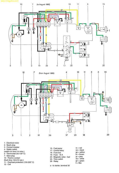 small resolution of eberspacher wiring diagram
