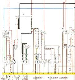 1958 vw wiring diagram [ 1255 x 1480 Pixel ]