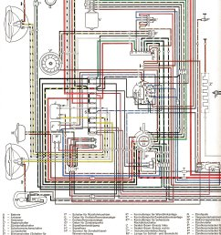 1974 vw thing wiring diagram wiring diagram third level 73 vw bug fuse connection 74 vw [ 1255 x 1671 Pixel ]