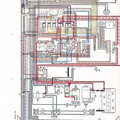 1973 Vw Bus Wiring Diagram Ge Kilowatt Hour Meter Kobling Av Boble