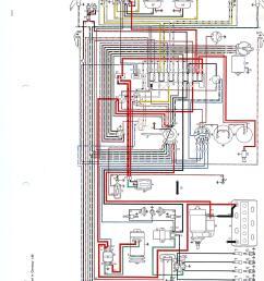 http www vintagebus com wiring 1600 k connect subaru harness  [ 1275 x 1755 Pixel ]