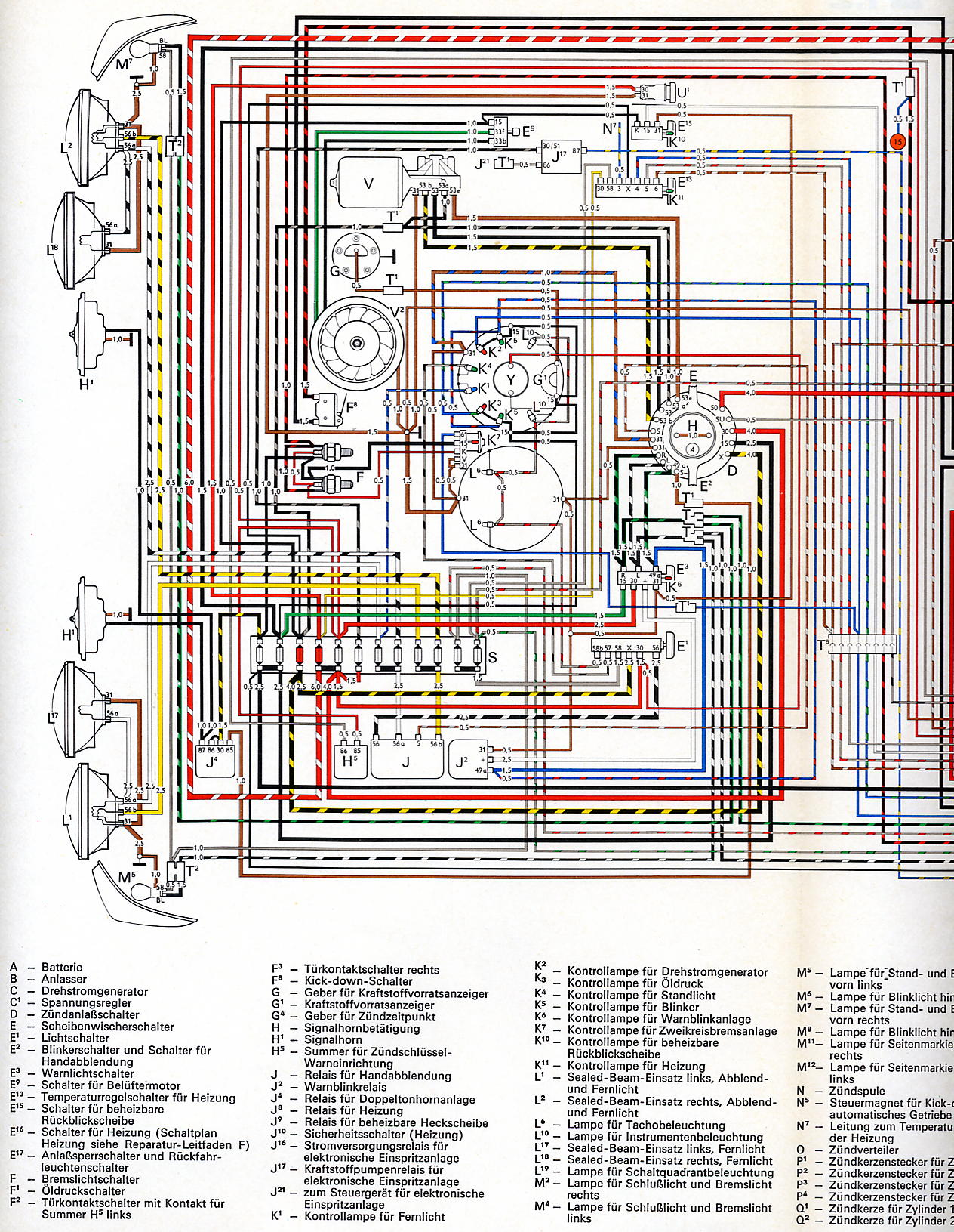 hight resolution of 411 usa from august 1971 1 saab 900 wiring diagram pdf 2003 saab 9 3 fuse box