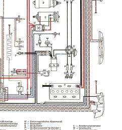 1974 vw karmann ghia wiring diagram [ 1005 x 1704 Pixel ]