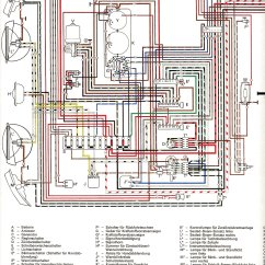 71 Vw Bus Wiring Diagram Ao Smith Ac Motor Beetle Radio Get Free Image