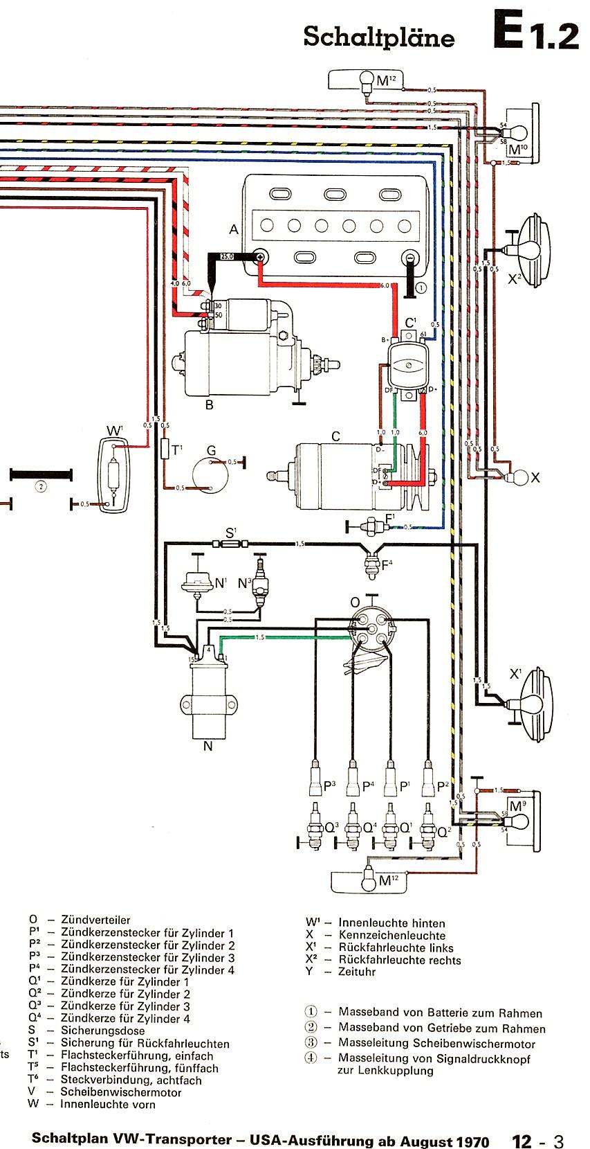 medium resolution of vw t4 wiring diagram pdf