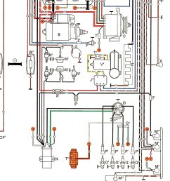 58 vw alternator wiring wiring diagram tutorial 58 vw alternator wiring [ 927 x 1707 Pixel ]
