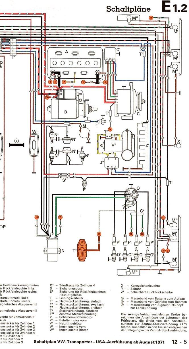 vw t4 wiring diagram efcaviationcom dodge stratus wiring diagrams, Wiring diagram
