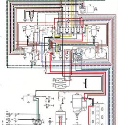 vintagebus com vw bus and other wiring diagrams 2008 vw golf radio wiring diagram 2008 vw wiring diagram [ 1136 x 1719 Pixel ]