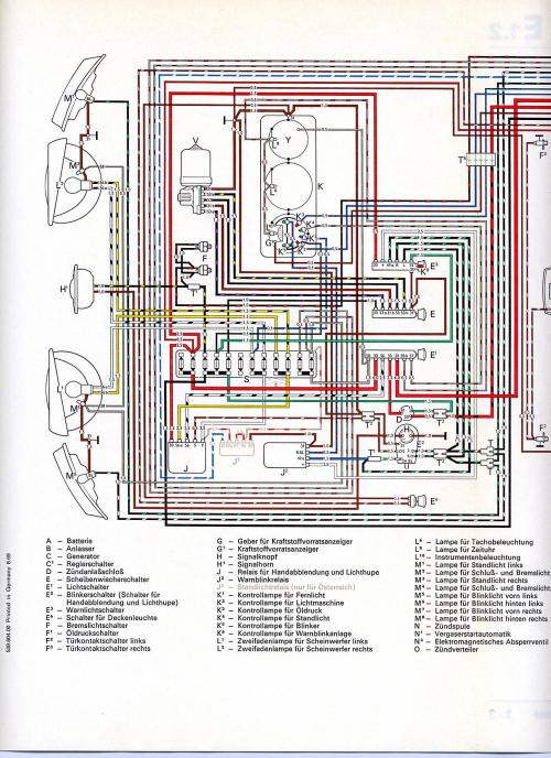 small resolution of vintagebus com vw bus and other wiring diagrams rh vintagebus com 1969 vw bug fuse box