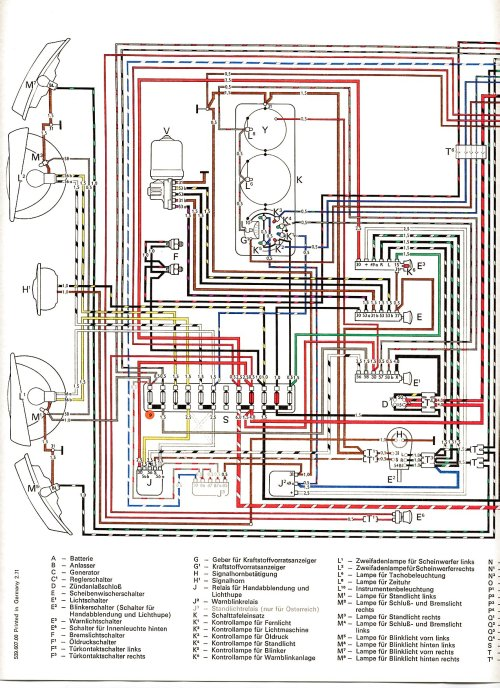 small resolution of vintagebus com vw bus and other wiring diagrams 1976 vw bus wiring schematic