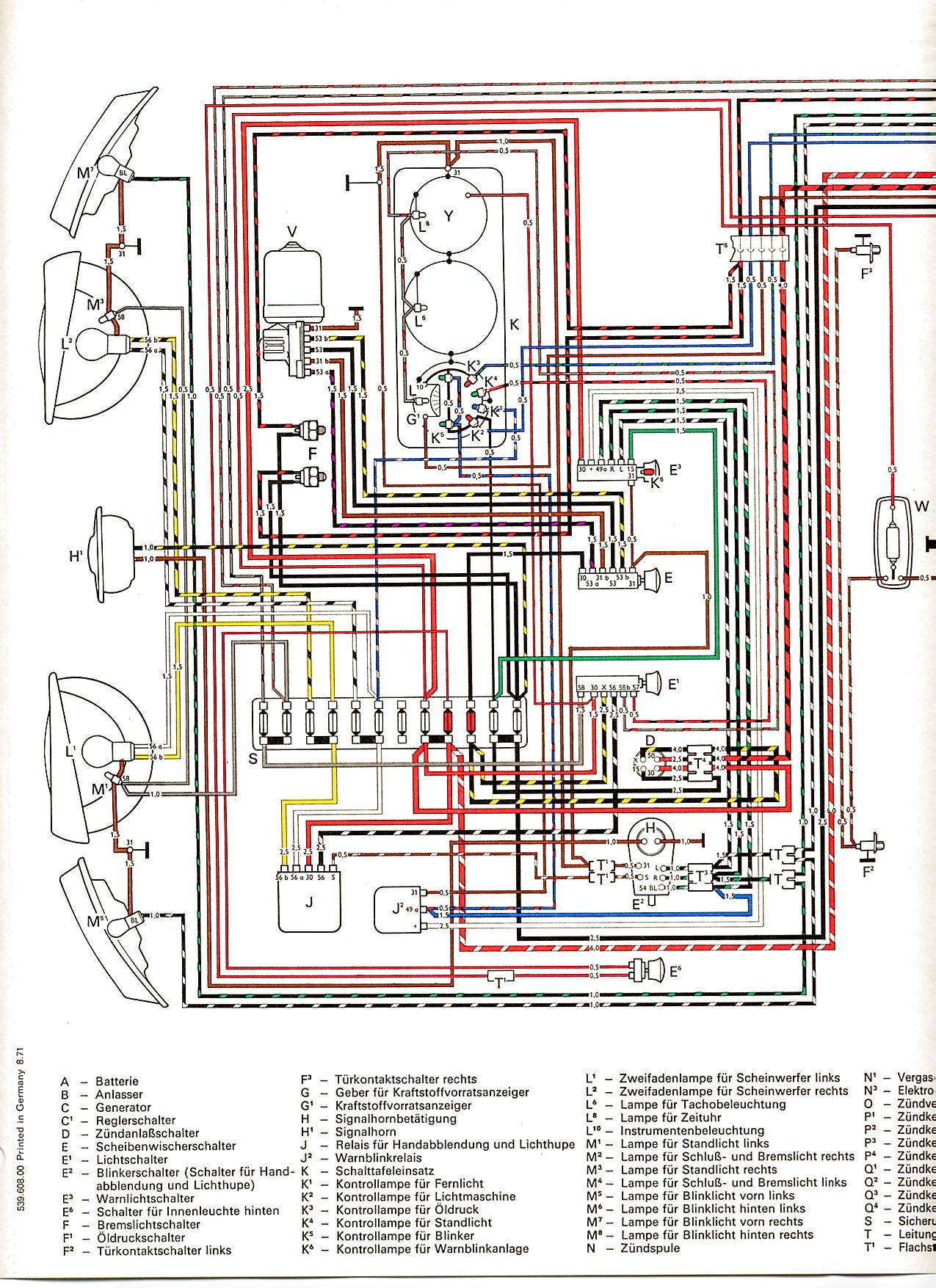 hight resolution of alston a007 wiring diagram