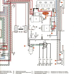 Vw Wiring Diagram Alternator 99 Tahoe Tail Light Electrics T25 Starter Into A 72 Baywindow Forum