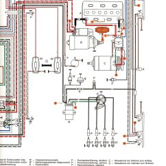 71 Vw Bus Wiring Diagram 1997 Nissan Altima Engine Electrics T2 Cut Out Dash Lights Turns Over