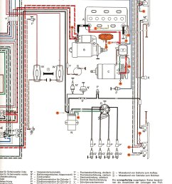 vintagebus com vw bus and other wiring diagramsbasic wiring diagram vw 9 [ 1275 x 1755 Pixel ]