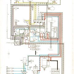 T1 Cable Wiring Diagram 1989 Honda Civic Radio For Schematic Vintagebus Com Vw Bus And Other Diagrams Crossover Pinout