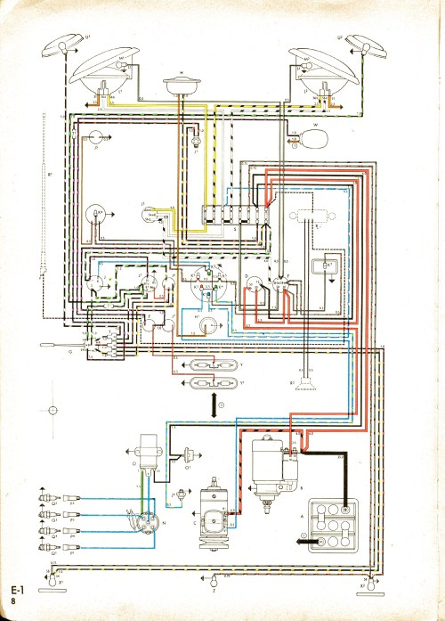 small resolution of vw t1 wiring diagram wiring diagram operationsvw t1 wiring diagram