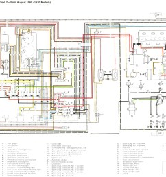vw bus wiring diagram 1986 wiring diagram sheet vintagebus com vw bus and other  [ 2070 x 1458 Pixel ]
