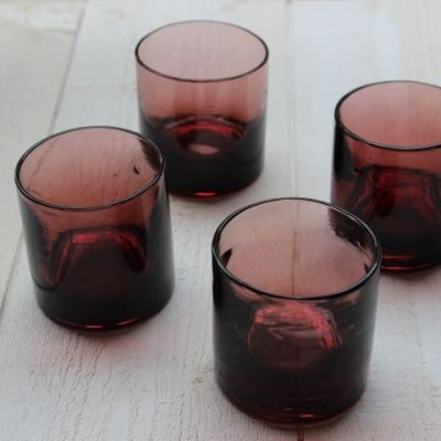 Ancien verre à apéritif