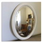 Miroir biseauté vintage