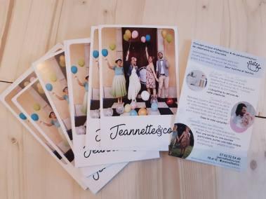 Jeannette & Co
