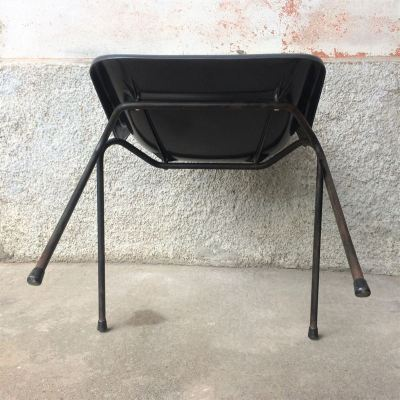 Chaise design Robin Day Vintage
