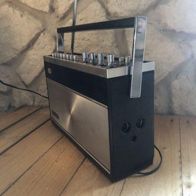 ancien transistor