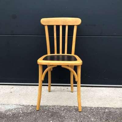 Chaise bistrot vintage espirt Thonet