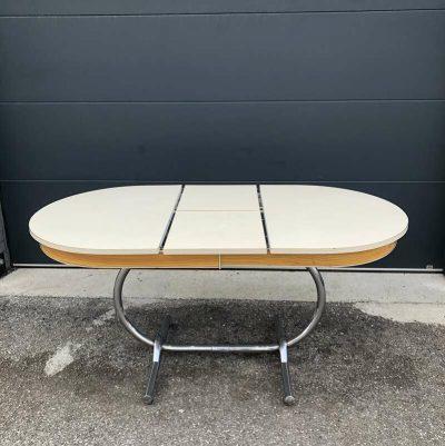 Table américaine vintage