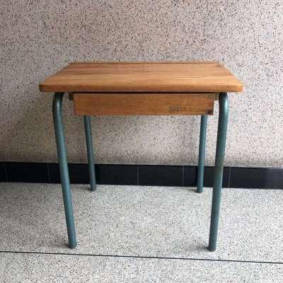 bureau vintage 1970