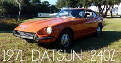 Datsun240z