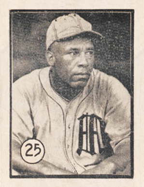 Image result for ray dandridge baseball card
