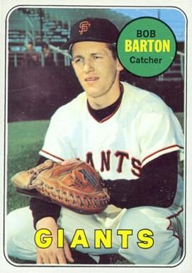 Image result for bob barton baseball