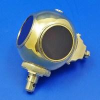 CA1177-single: divers helmet rear light (single) - Rear ...