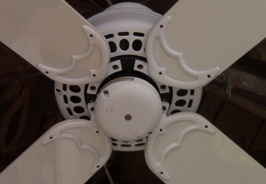 Casablanca Four Seasons InteliTouch Ceiling Fan