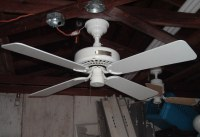 Old Hunter Ceiling Fan Models