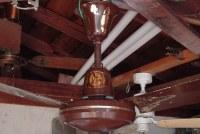 New Fan Manufactory Industrial Ceiling Fan Model No. N-101 B52