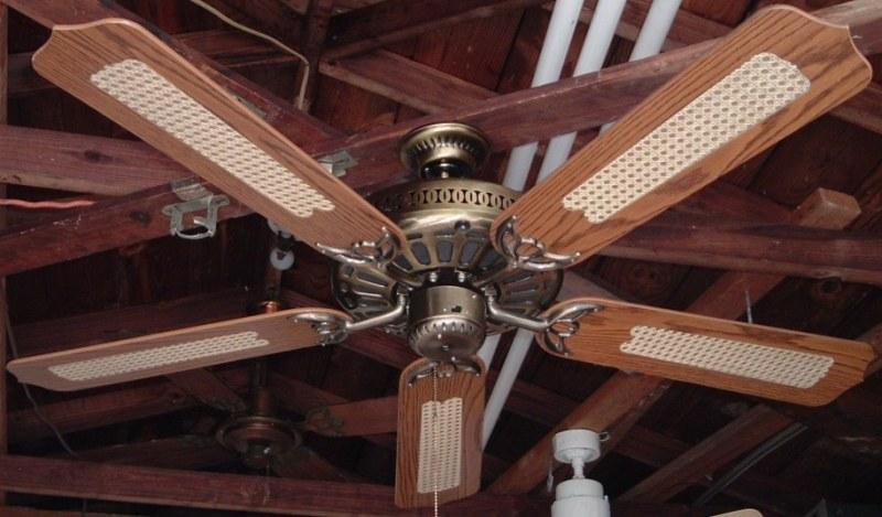 smc ceiling fan manual