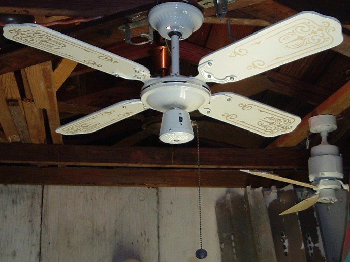 1992 Ceiling Fan Pictures to Pin on Pinterest
