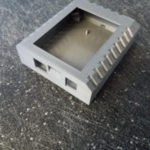 SDrive-MAX Case Grey