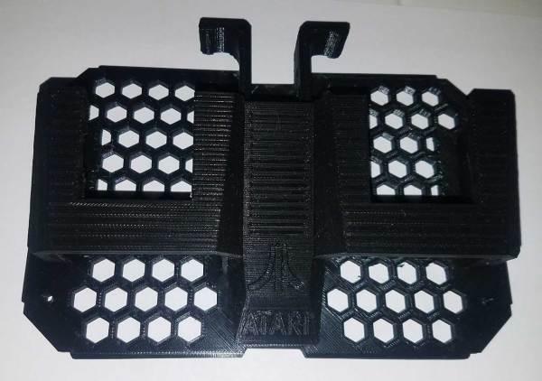 Atari 7800 Joystick Coupler