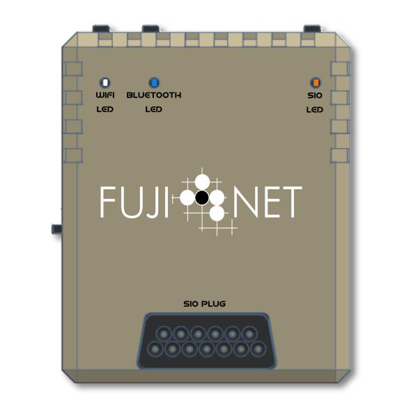 FujiNet