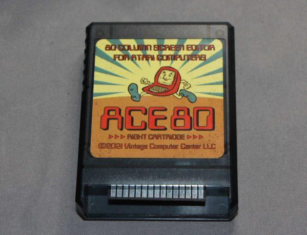ACE-80 Cartridge