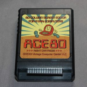 ACE-80 Cartridge