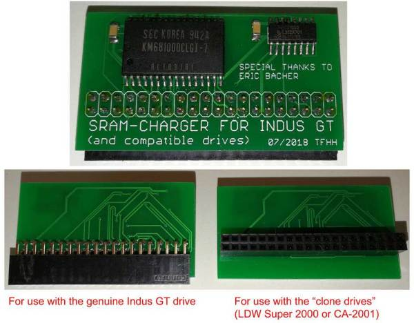 64-KB-SRAM-Charger