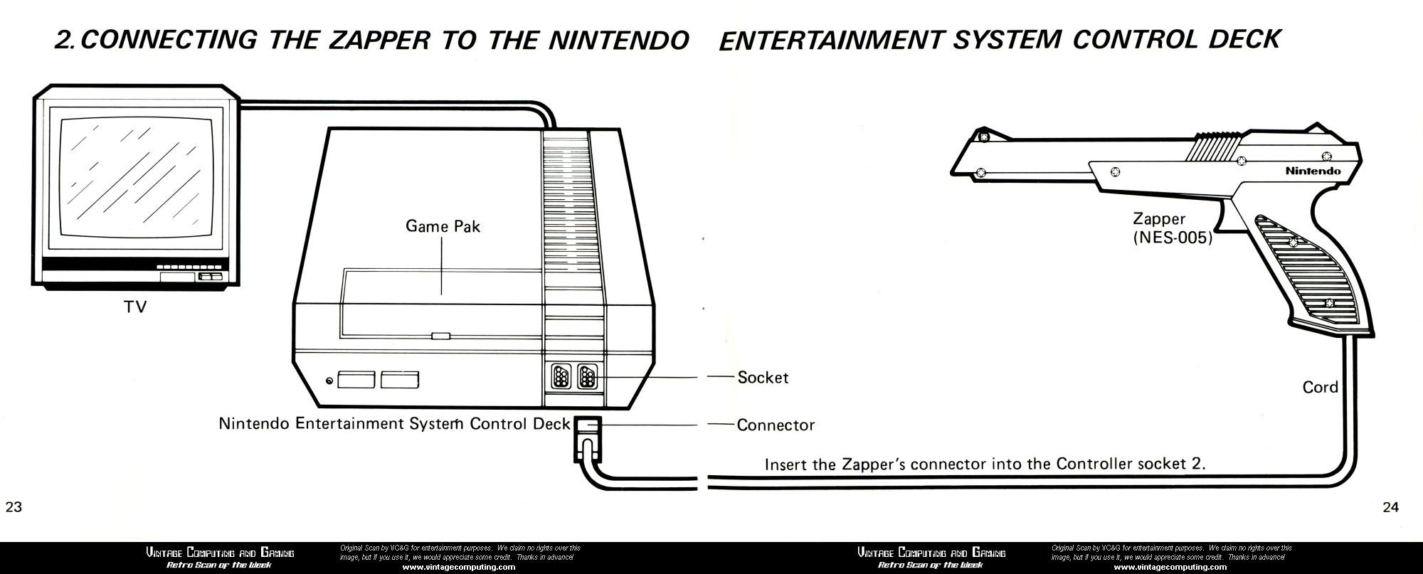 Nintendo Nes Controller Wiring Diagram