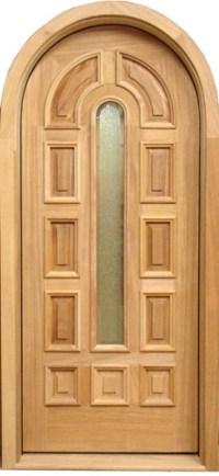 Round Top Doors & Arch Doors - YesterYear's Vintage Doors