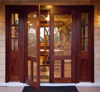 Double Screen & Storm Doors - YesterYear's Vintage Doors